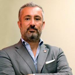 Simone Dragone, Presidente MM SpA
