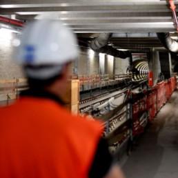 Dialogo costruttivo e ascolto dei cittadini durante i lavori della nuova linea M4