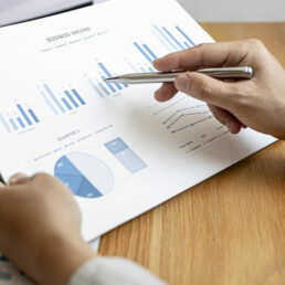 Analisi dei grafici relativi alla performance economico-finanziaria