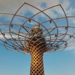 Expo Milano 2015: una città improntata alla sostenibilità