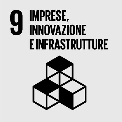 Innovazione e infrastruttue