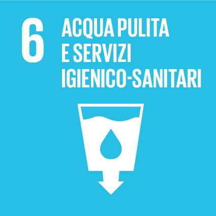 Acqua pulita e servizi Igenico-Sanitari