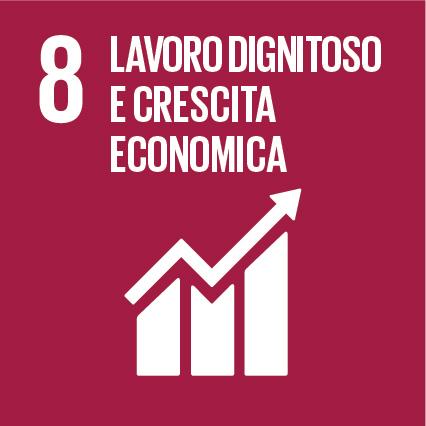 Buona occupazione e crescita economica